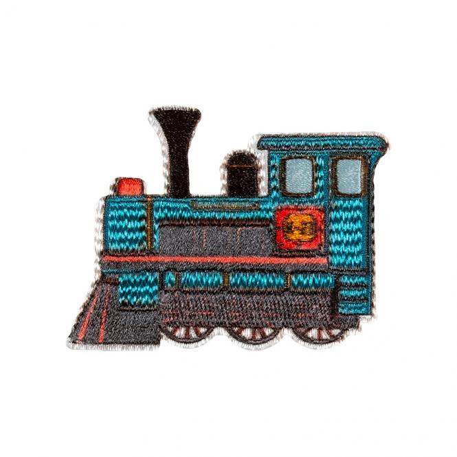 Wholesale Applikation Lokomotive