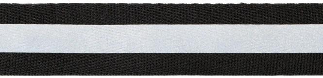 Großhandel Reflexband uni 25mm