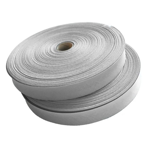 Wholesale Cotton Bias Tape Folded 36/20 Large Roll