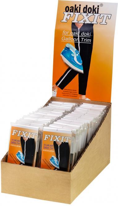 Großhandel Oaki-Doki Fixit Display 50x2 Stück