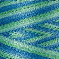 Mettler Silk-Finish Cotton multi 50 100m, 762303589063