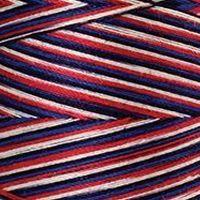 Mettler Silk-Finish Cotton multi 50 457m, 762303588202