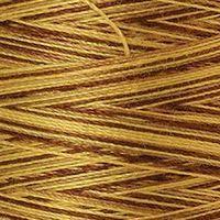 Mettler Silk-Finish Cotton multi 50 100m, 762303589421