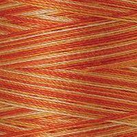 Mettler Silk-Finish Cotton multi 50 100m, 762303588707