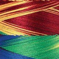 Mettler Silk-Finish Cotton multi 50 100m, 762303589506