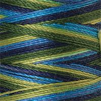 Mettler Silk-Finish Cotton multi 50 100m, 762303589247