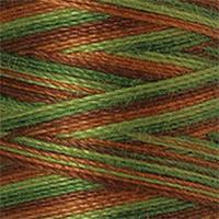 Mettler Silk-Finish Cotton multi 50 100m, 762303589261