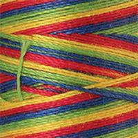 Mettler Silk-Finish Cotton multi 50 100m, 762303589469