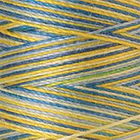 Mettler Silk-Finish Cotton multi 50 100m, 762303589520
