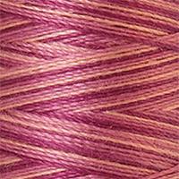 Mettler Silk-Finish Cotton multi 50 100m, 762303589728
