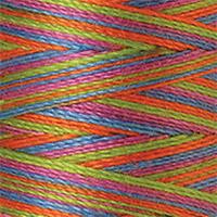 Mettler Silk-Finish Cotton multi 50 100m, 762303589209