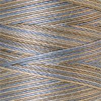 Mettler Silk-Finish Cotton multi 50 100m, 762303589025