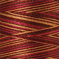 Mettler Silk-Finish Cotton multi 50 100m, 762303588806