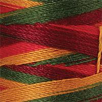 Mettler Silk-Finish Cotton multi 50 100m, 762303588783