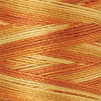 Mettler Silk-Finish Cotton multi 50 100m, 762303589605