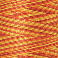Mettler Silk-Finish Cotton multi 50 100m, 762303588769
