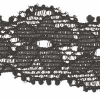 Perlon Lace 18mm, 4028752469896