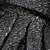 Quaste/Tassel mit Aufhänger 60mm Gesamtlänge 11cm Kunstleder, 4028752510451