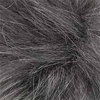 Faux Fur Pompoms 12cm, 4028752462682