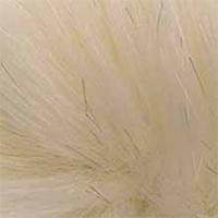 Faux Fur Pompoms 12cm, 4028752462613