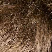 Faux Fur Pompoms 12cm, 4028752462668