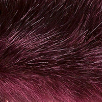 Fuax Fur collar, 4028752466666