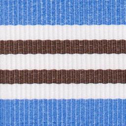 Grosgrain Ribbon 25Mm Striped, 4028752387633