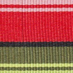 Grosgrain Ribbon 25Mm Striped, 4028752387640