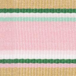 Grosgrain Ribbon 25Mm Striped, 4028752387657