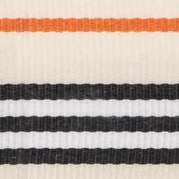 Grosgrain Ribbon 25Mm Striped, 4028752387664