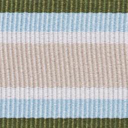 Grosgrain Ribbon 25Mm Striped, 4028752387671
