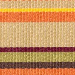 Grosgrain Ribbon 25Mm Striped, 4028752387688