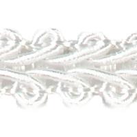 Ornamental Trimmings 7Mm 65%Cv/35%Co, 4028752186632