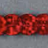Paillettenborte einreihig 6mm irisierend, 4028752137580