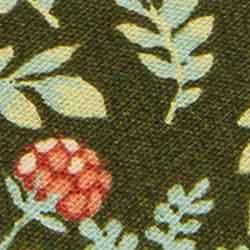 Bias Binding Folded 30/18 Flowers, 4028752511083