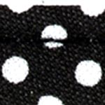 Piping Ribbon 10Mm Polka Dots, 8019348454897
