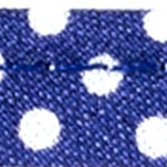 Piping Ribbon 10Mm Polka Dots, 8019348481640