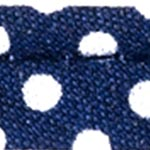 Piping Ribbon 10Mm Polka Dots, 8019348544895