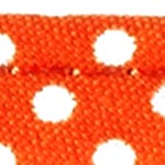 Piping Ribbon 10Mm Polka Dots, 8019348481664