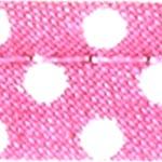 Piping Ribbon 10Mm Polka Dots, 8019348481657