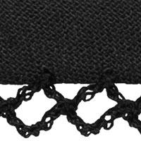 Bias Binding With Crochet Trim, 4028752369684