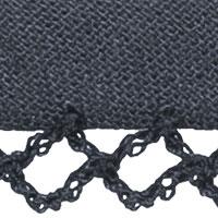 Bias Binding With Crochet Trim, 4028752436072