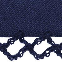 Bias Binding With Crochet Trim, 4028752369646