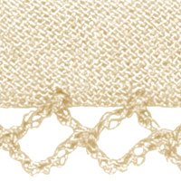 Bias Binding With Crochet Trim, 4028752369769