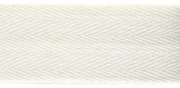 Baumwollband kräftig 20 mm weiß, 4002279146539