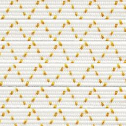 Standard-Elastic 5 mm weiß, 4002279152974