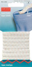 Super-Elastic 7 mm weiß, 4002279100906