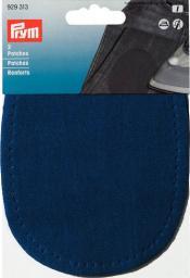 Patches CO (zum Aufbügeln) 10 x 14 cm blau, 4002279158327