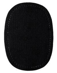 Patches Kord (zum Aufbügeln) schwarz, 4002279149363