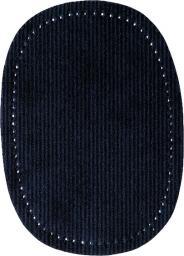 Patches Kord (zum Aufbügeln) marine, 4002279149370
